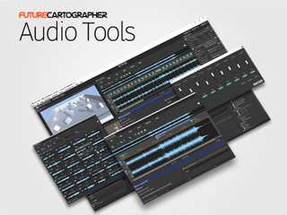 FC Audio Tools ver 2.0.0 released.