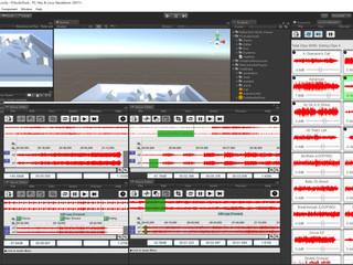 Incoming FC Audio Tools version 2!