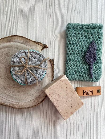 Mod. SOAP ALPINE BAG