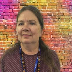 Liz Totterdell