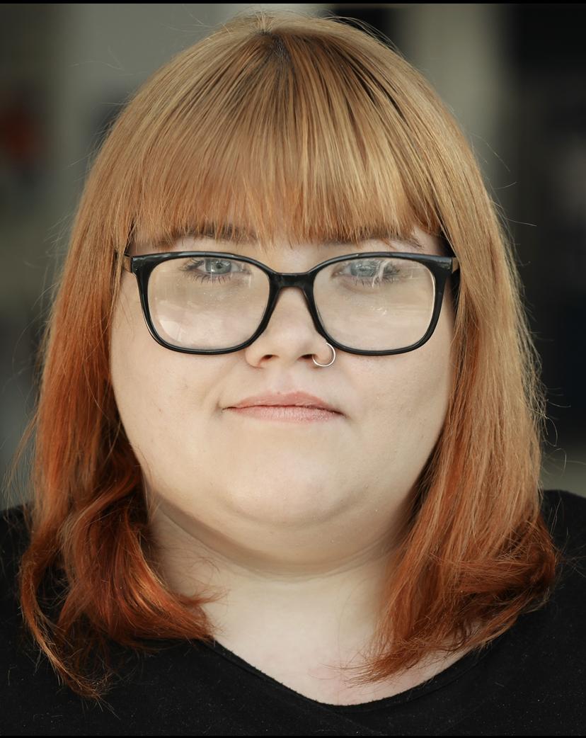 Georgina Uden