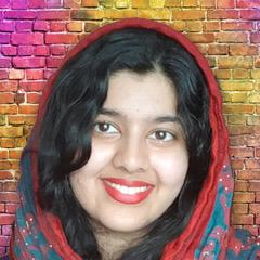 Aliya Nasir
