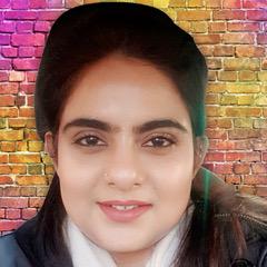 Fariyah Rahman
