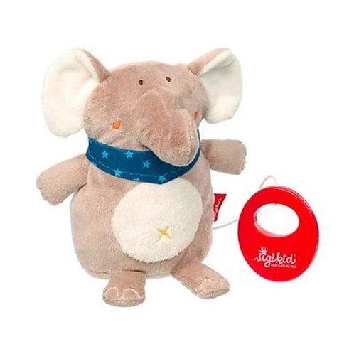 Elephant musical