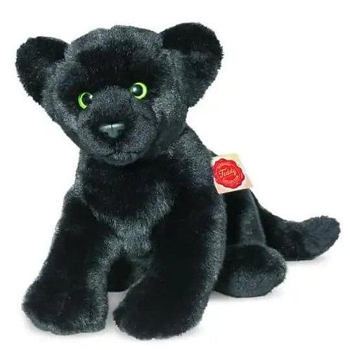 Panthère noire Teddy