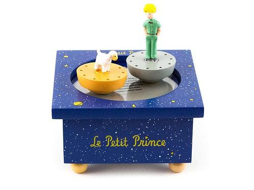 Boite à musique Petit Prince