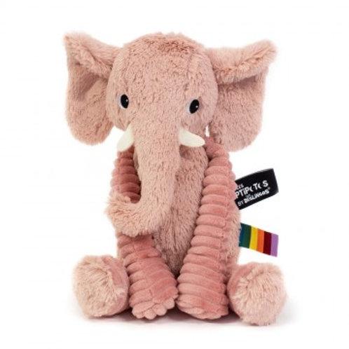 PTIPOTOS  l'éléphant rose