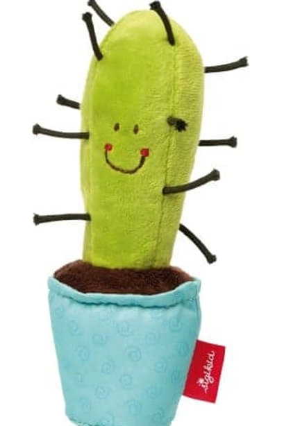 Hochet cactus Sigikid