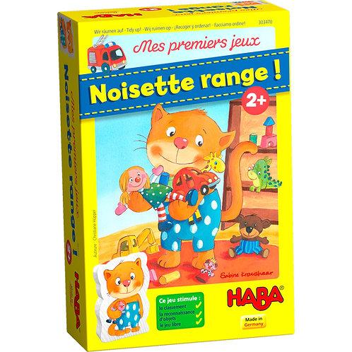 Noisette range