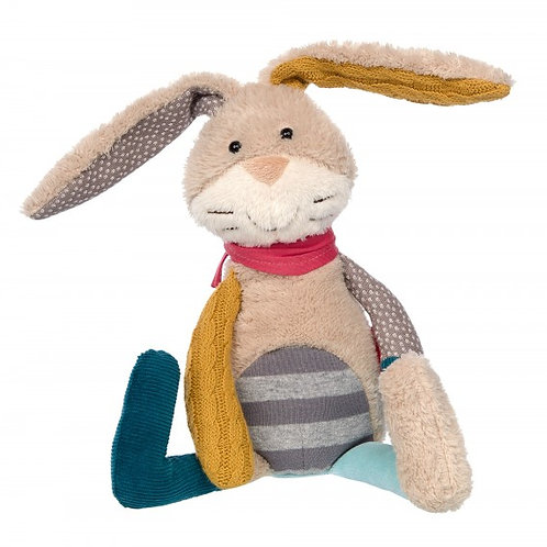 lapin patchwork