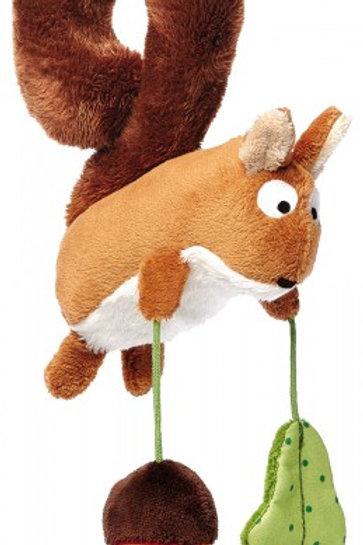 clip écureuil