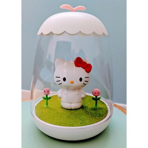 veilleuse Hello Kitty debout