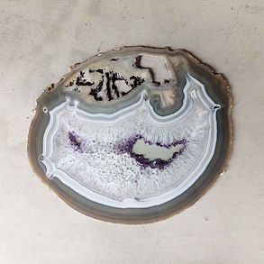 Amethyst Mineral Granada Gallery