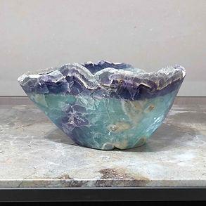 Fluorite Granada Gallery Mineral