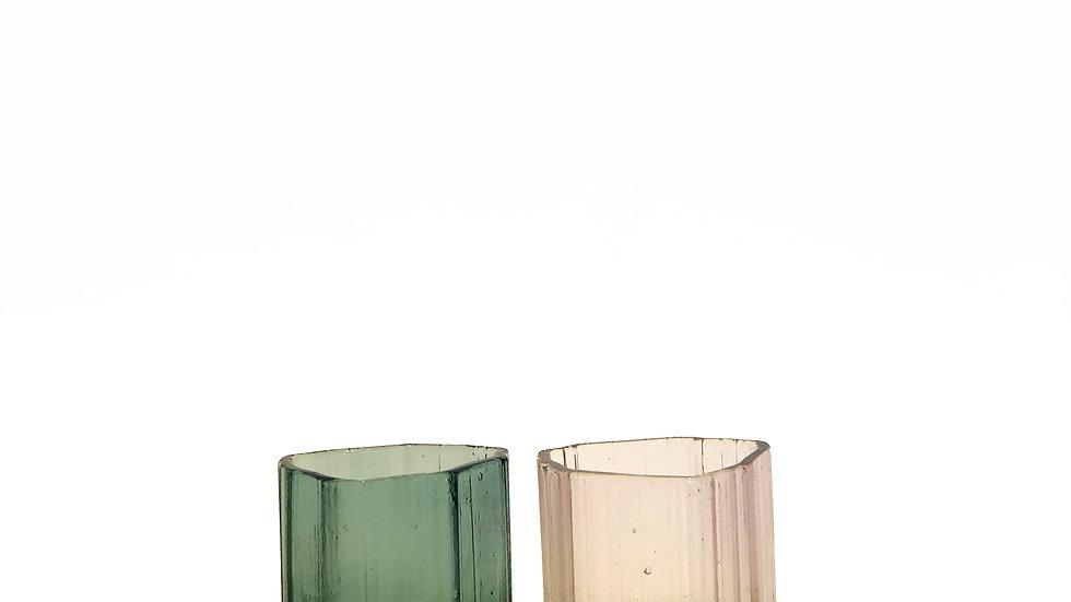 Tourmaline Shot Glass (2pc)
