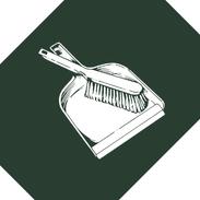 Dustpans & Brushes