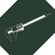 Vernier Callipers & Micrometers