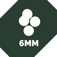 BB's 6mm - Plastic
