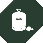 Camping Gas & Accessories