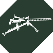 Airsoft Support Weapons