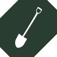 Digging & Cultivating