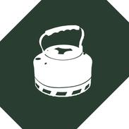 Camping Kettles, Pots & Pans