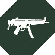 Airsoft Sub Machine Guns