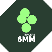 BB's 6mm - Tracers