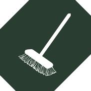 Brooms Heads & Handles