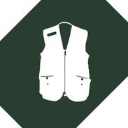 Dog Handlers Vest