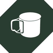 Camping Mugs, Plates & Bowls