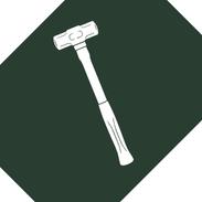 Lump & Sledge Hammers