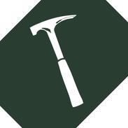 Scutch & Brick Hammers