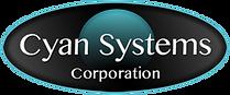 Cyan Systems Corp Logo