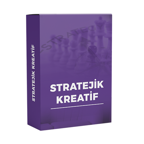 Stratejik Kreatif