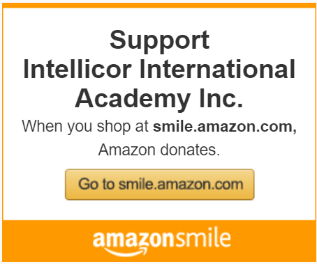 Intellicor AmazonSmile