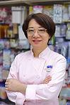 Wong Pun Sin Peggy