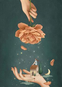 Bring Me Roses
