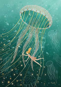 Dreaming In The Ocean