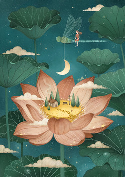 Tale of A Lotus