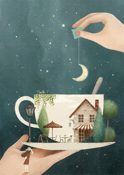 A Cup Of Dream
