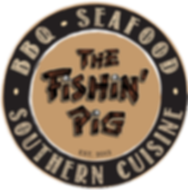 The Fishin' Pig - BBQ, Seafood, Southern Restarant - Est. 2013