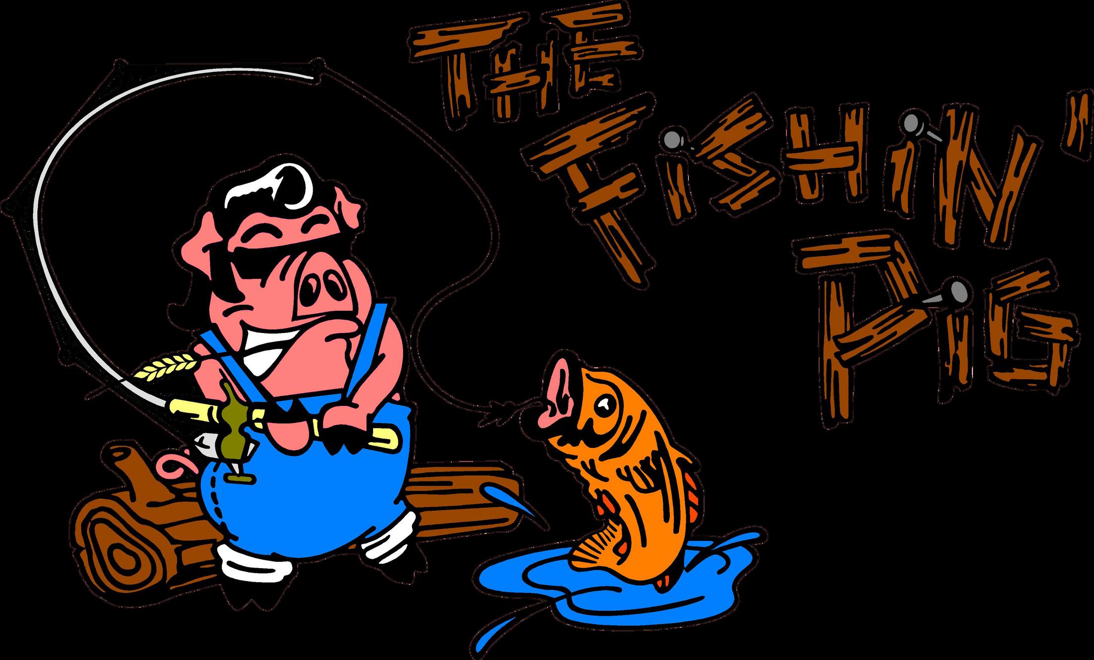 The Fishin' Pig | BBQ Restaurant | Seafood Restaurant | Southern