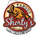 Shorty's Famous Fried Seafood, Chicken, and Vegetables