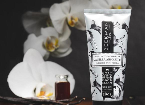 Beekman Vanilla Absolute Hand Cream