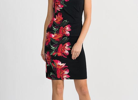 Joseph Ribkoff Lily Print Dress