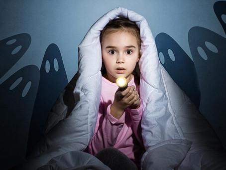 Tackling fear in children