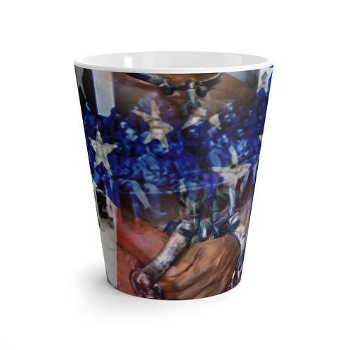 Collectible Art Latte mug