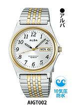 セイコーアルバ_34-12 ¥7,700円(税抜)