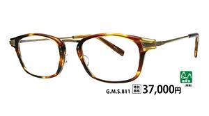 GMS811 ¥37,000円(税抜)